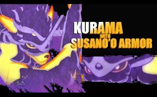 Mod Texture Kurama - wasildragon.web.id