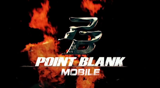 Download Point Blank Mobile APK v1.0.0 for android