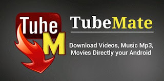 tubemate 2.2.9 for android