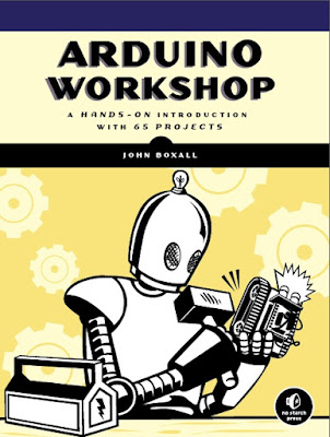 Arduino PDF: Arduino WorkShop