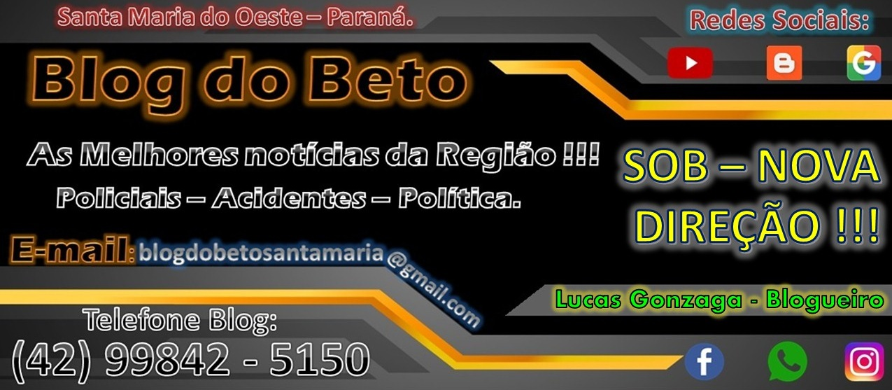Blog do Beto