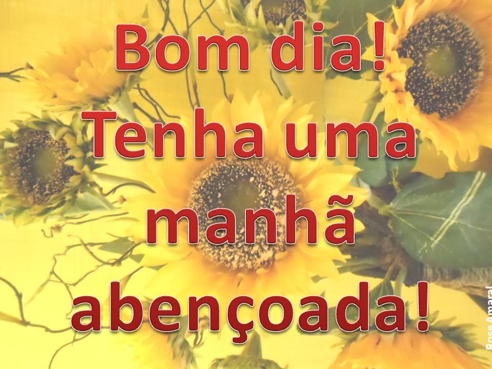 Imagens De Bom Dia E Boa Noite: Evangeliza!: Painel Decorativo De Bom Dia E Boa Noite