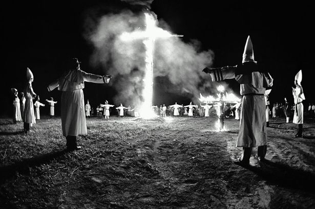 the history of ku klux klan The ku klux klan (/ rape, and murder of madge oberholtzer helped destroy the ku klux klan movement nationwide in his history of 1967.