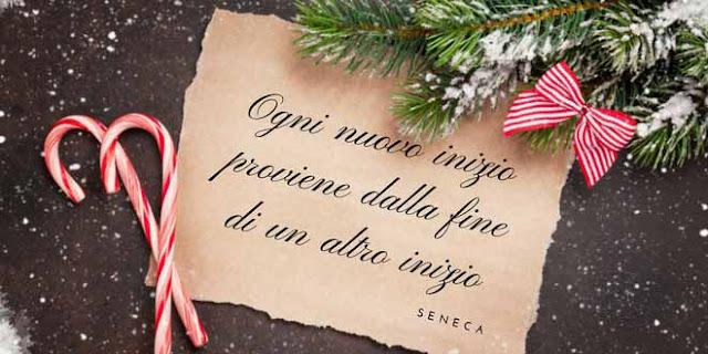 frasi auguri capodanno buon anno