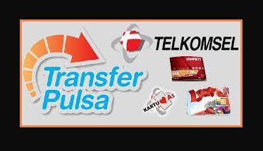 cara transfer pulsa telkomsel terbaru 2018 paket data kuota
