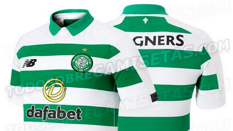 maglie calcio 2020: Nuova Maglia Celtic 2019 2020 Prima predizione