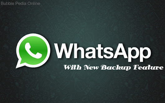 What gift for users to come up with WhatsApp