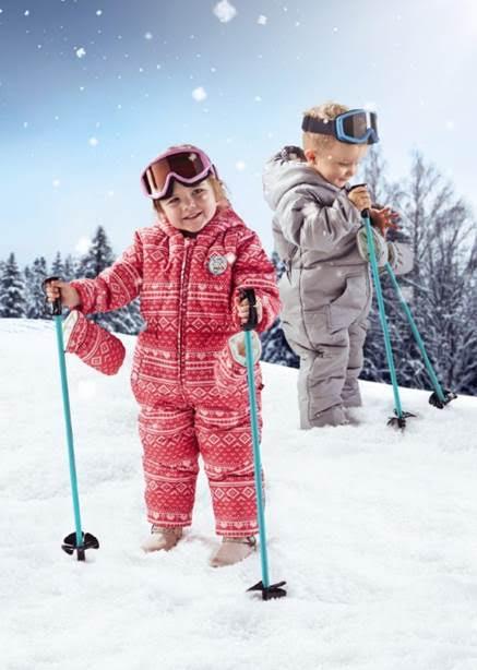 867dea0e04 First Two Then Blue  Aldi Ski Wear Review