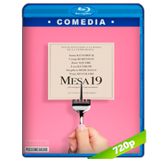 Mesa 19 (2017) BRRip 720p Audio Dual Latino-Ingles