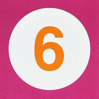 Numerology 6, Life Path 6, love, feelings, relationships, meaning