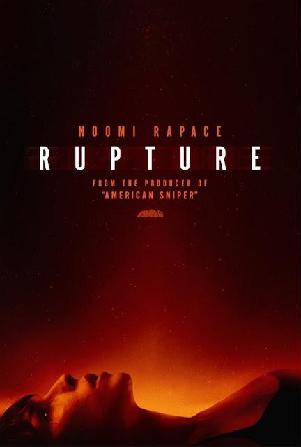 Sinopsis Film Sci-Fi Trailer Rupture (2016)