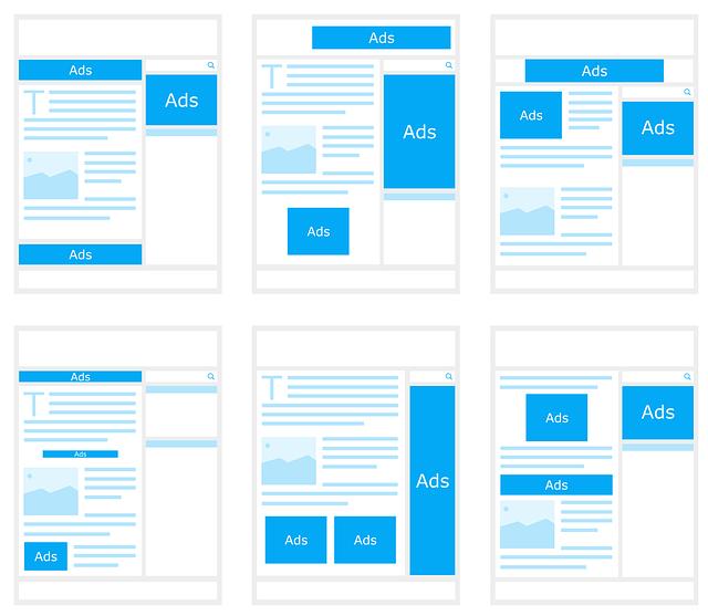Patuhi Syarat Pengajuan Google Adsense ini agar mudah diterima!