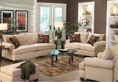 Best Living Room Ideas From HGTV