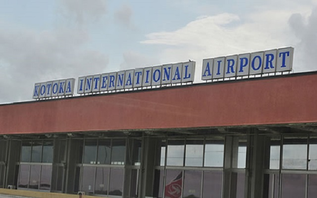 New airport safety charges to start by end of year – GCAA