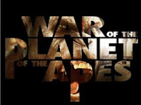 War for the Planet of the Apes (2017) Full Movie