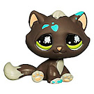 Littlest Pet Shop Pet Pairs Kitten (#815) Pet