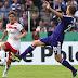 Olha a zebra! Hamburgo é eliminado por time da 3ª divisão; Wolfsburg e RB Leipzig avançam