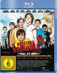 The Crocodiles (2009) Hindi Dubbed 300MB Movie Download BluRay