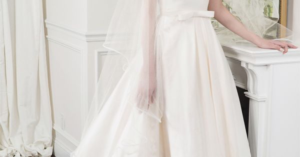 Bridal Runway Trends