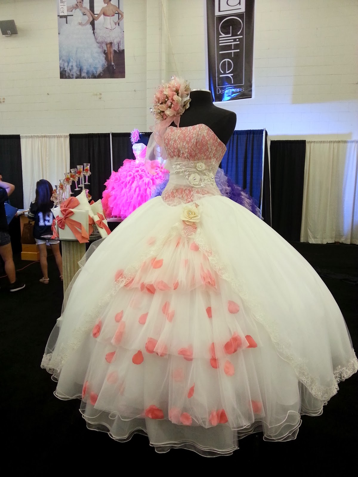 be2ab8d4940 Dallas Quinceanera Dresses  La Glitter Quinceanera Dresses in Dallas