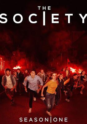 The Society (TV Series) S01 Custom HD Dual Latino 5.1 2DVD