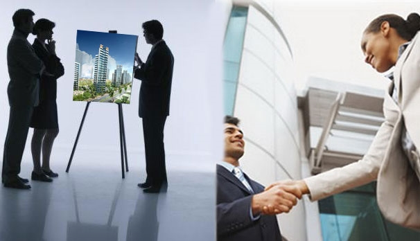 môi giới bất động sản, môi giới nhà đất, chiến lược marketing bán hàng