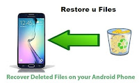 cara mengembalikan file yang tidak sengaja terhapus