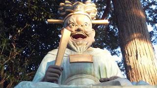 多摩散歩は、調布市の金龍寺
