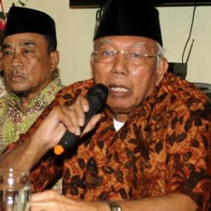 Mantan Menteri Megawati: Kalau Partai Islam, Siapapun Yang Dipililh Harus Muslim