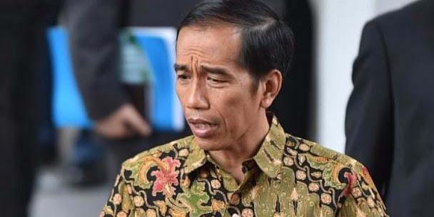 Jokowi: Tugas Kami Hanya Bekerja