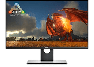 Dell Gaming S2716DG Drivers Download