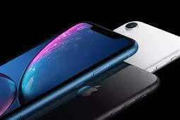 Daftar Harga HP Iphone Dan Spesifikasi Terbaru Maret dan April 2019