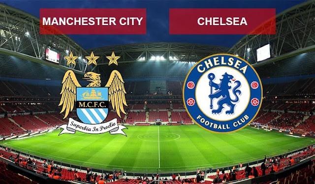 Patroli303-Big Match Pekan ke-26 Manchester City Vs Chelsea Malam Ini