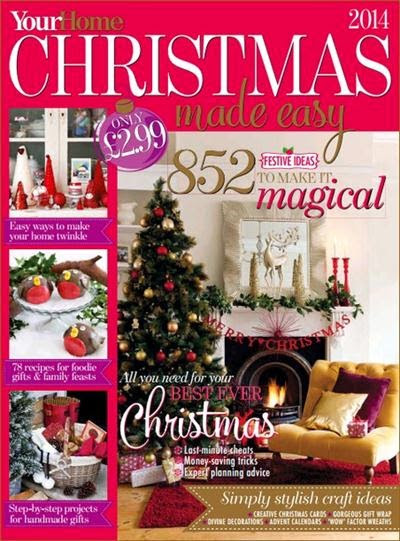 Your Home - Christmas Made Easy 2014 - Free Ebooks pdf download