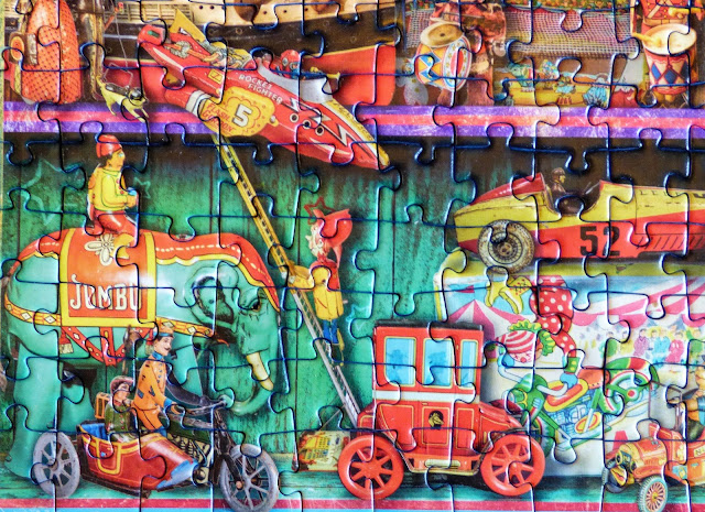 jigsaw puzzles as gifts