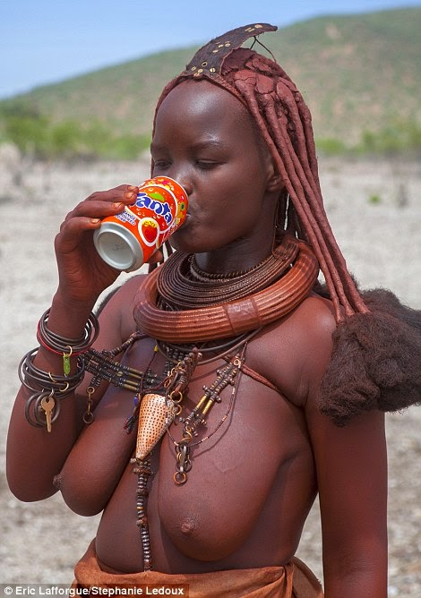 Himba Porn 44