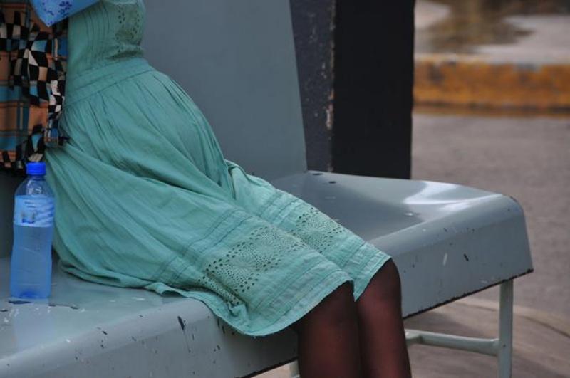 Policía rescata adolescente embarazada que era víctima de explotación sexual
