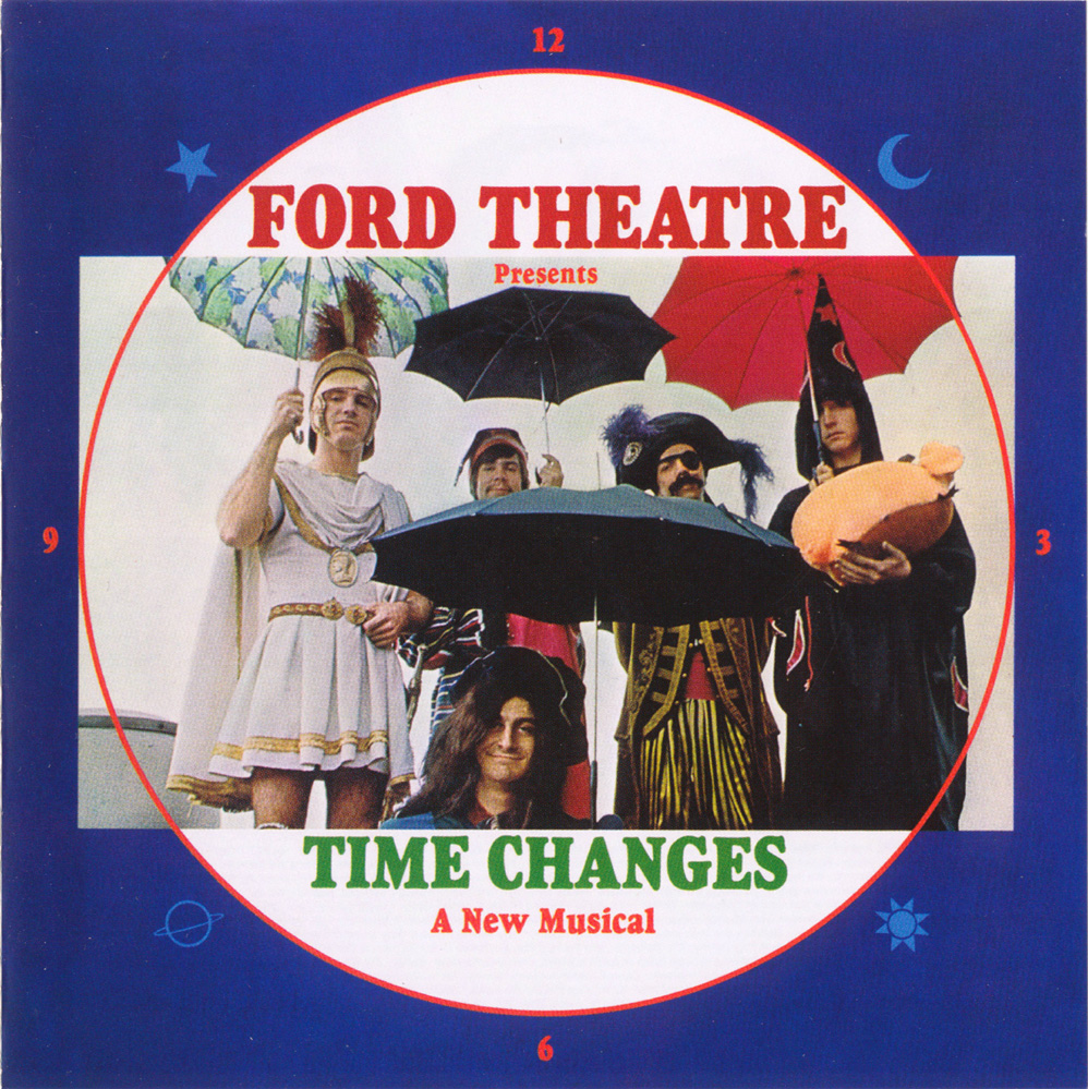 Plain And Fancy Ford Theatre Time Changes Us Spectacular - Time changes in us