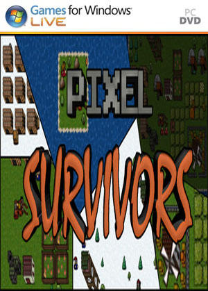 Pixel Survivors PC Full