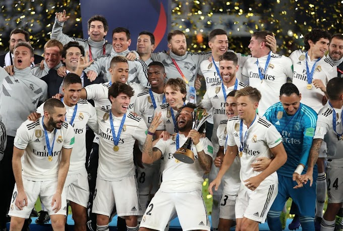 FIFA anuncia novo Mundial de Clubes; veja como será