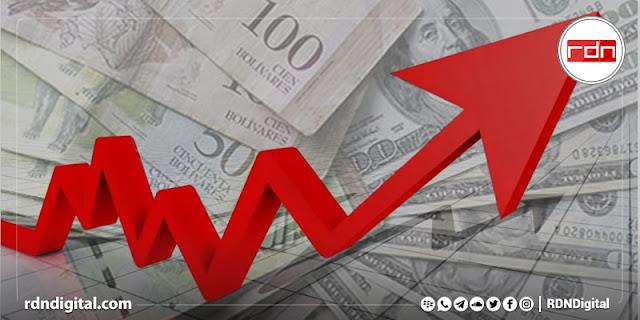 La hiperinflación que sufre Venezuela