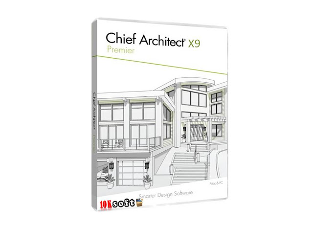 Chief Architect Premier X9 Free Download