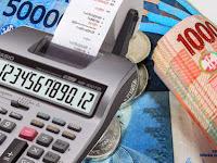 Lowongan Kerja Akuntasi/Managemen Keuangan