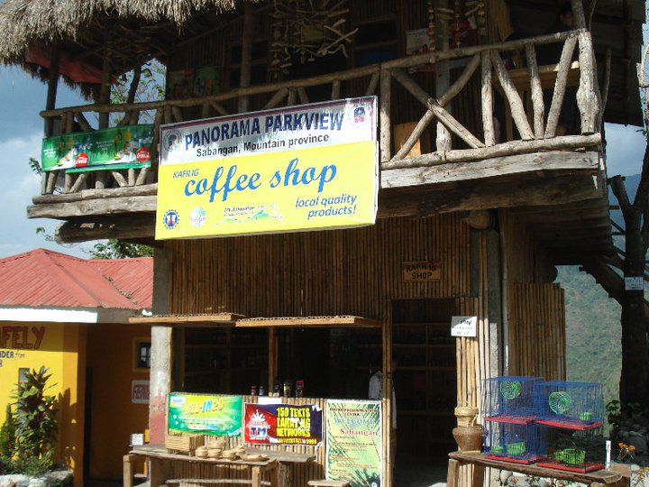 kafalig coffee shop
