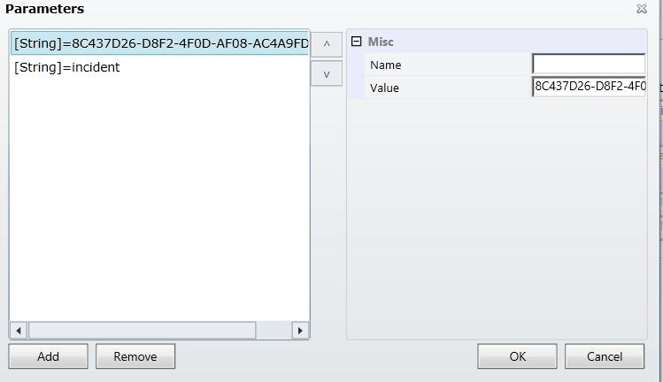Crm Javascript