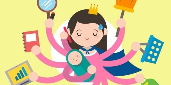 5 Pilihan Bisnis Tepat untuk Ibu Rumah Tangga