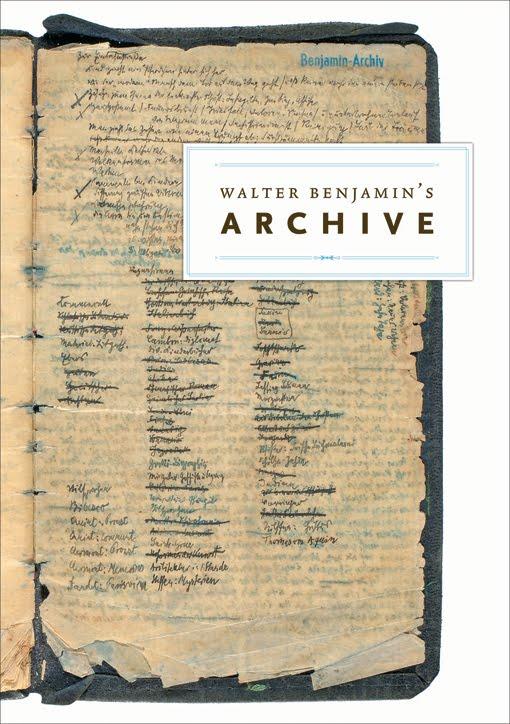 Walter Benjamin Archiv
