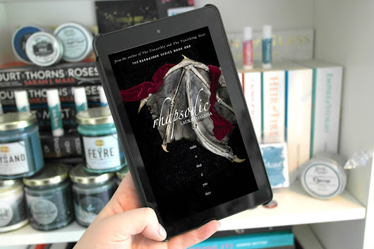 REVIEW: THE BARGAINER SERIES ONE AND TWO BY LAURA THALASSA