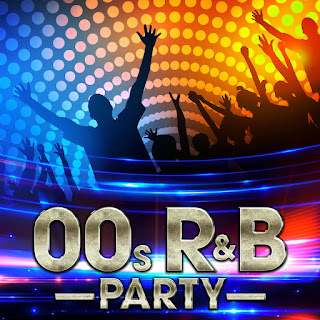 MP3 download Various Artists - 00s R&B Party iTunes plus aac m4a mp3