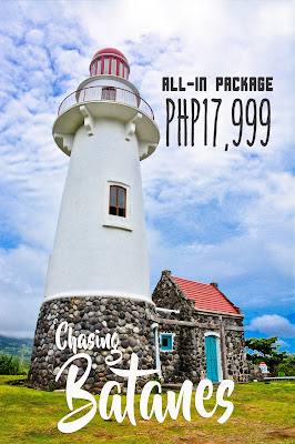 Chasing Philippines Batanes Tours